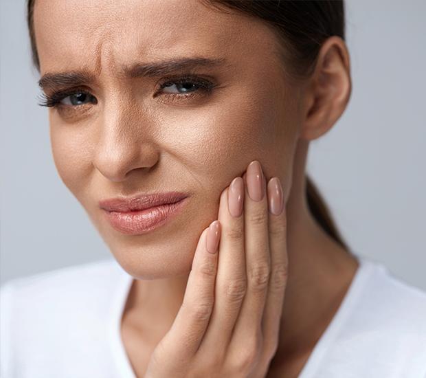 Henderson Dental Anxiety