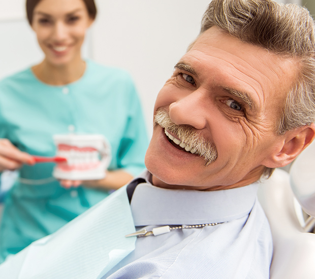 Henderson Denture Care