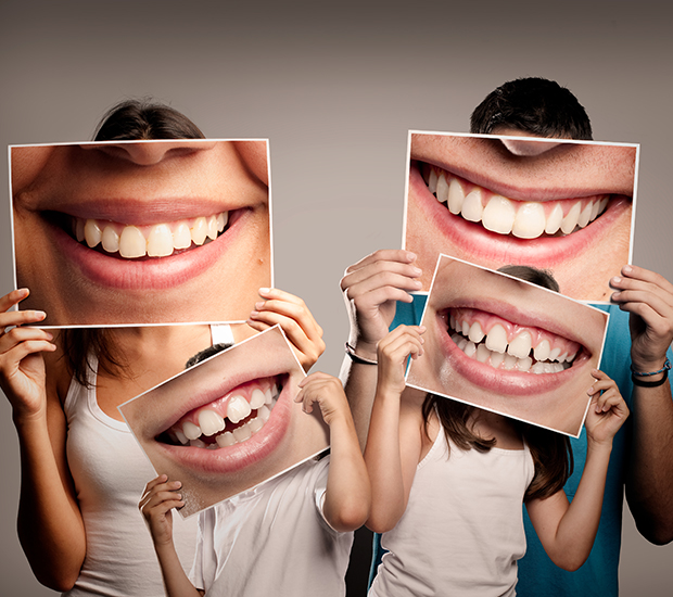 Henderson Family Dentist