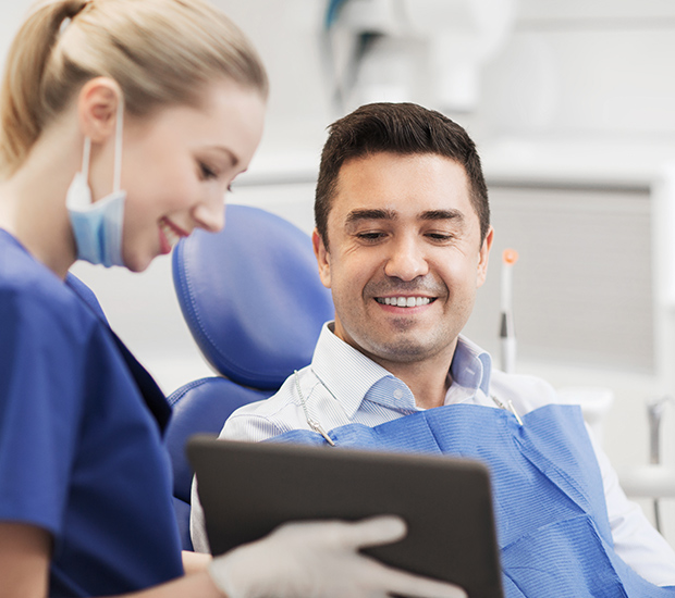Henderson General Dentistry Services
