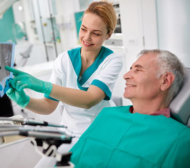Henderson Immediate Dentures