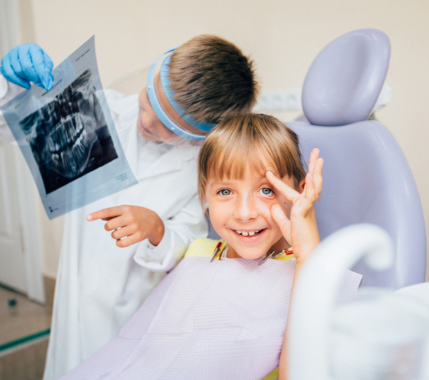 Henderson Kid Friendly Dentist