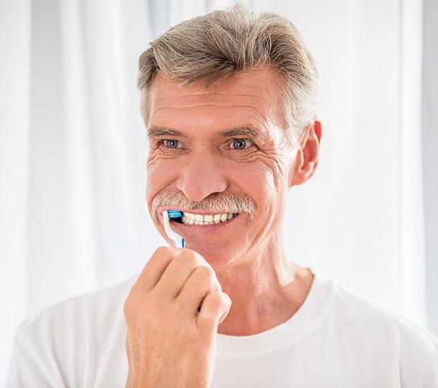 Henderson Post-Op Care for Dental Implants