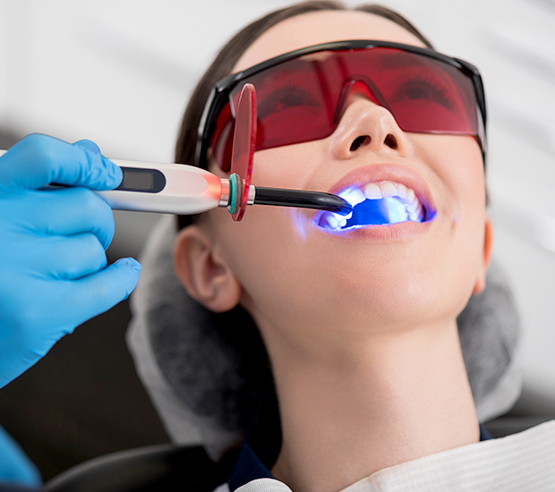 Henderson Professional Teeth Whitening