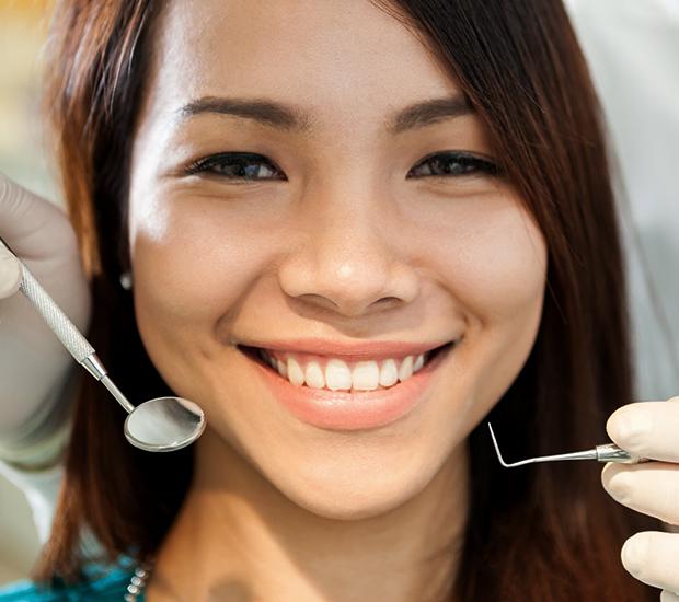 Henderson Routine Dental Procedures